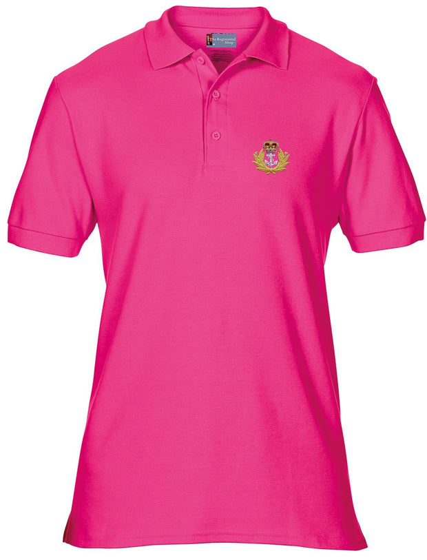 Royal Navy Polo Shirt - regimentalshop.com