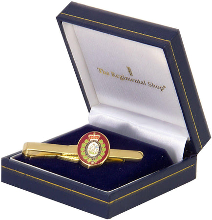 Royal Regiment of Fusiliers  Tie Clip - regimentalshop.com