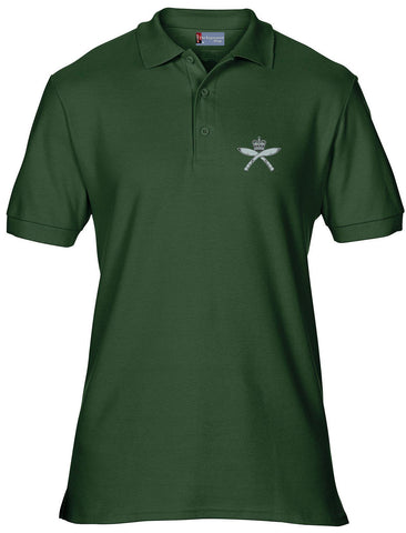 Royal Gurkha Rifles Polo Shirt