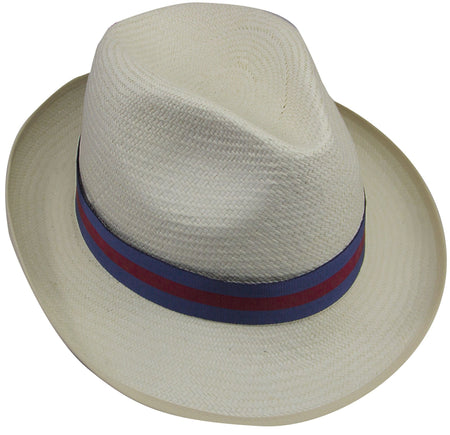 Household Division (Guards) Panama Hat - regimentalshop.com
