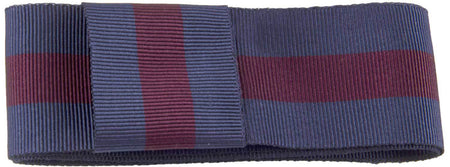 Household Division (Guards) Ribbon for any brimmed hat - regimentalshop.com