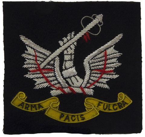 Honourable Artillery Company (HAC) Blazer Badge - regimentalshop.com