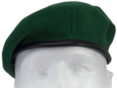 Intelligence Corps (Green) Military Beret - regimentalshop.com
