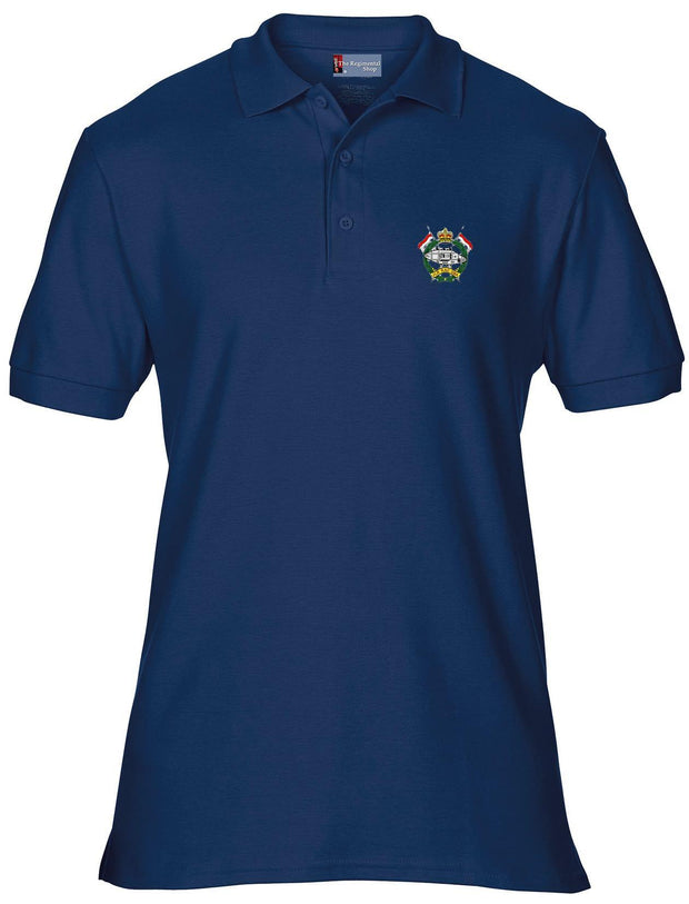 Junior Leaders' Regiment Polo Shirt - regimentalshop.com