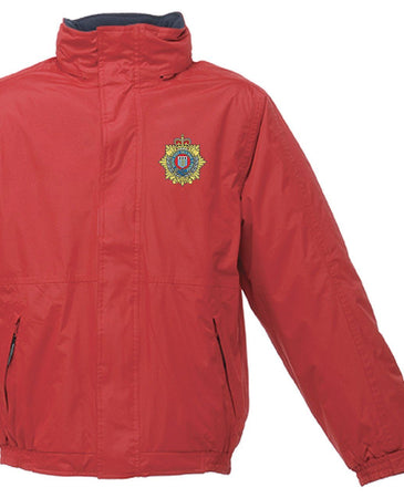 Royal Logistic Corps Regimental Dover Jacket