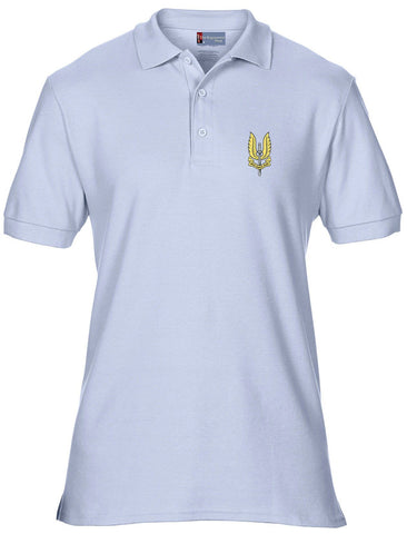 SAS Regimental Polo Shirt