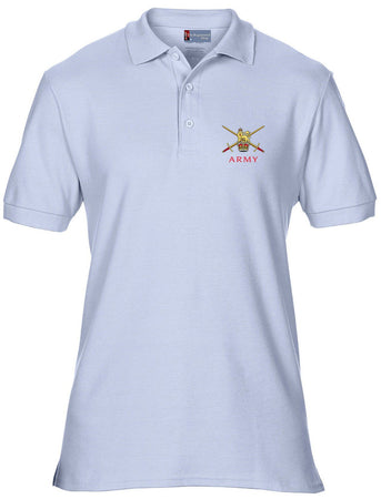 Regular Army Polo Shirt - regimentalshop.com