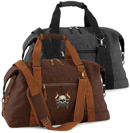 The Royal Lancers Weekender Sports Bag - regimentalshop.com