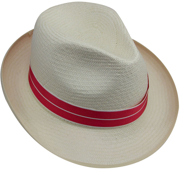 MBE (Member of the British Empire) Panama Hat - regimentalshop.com