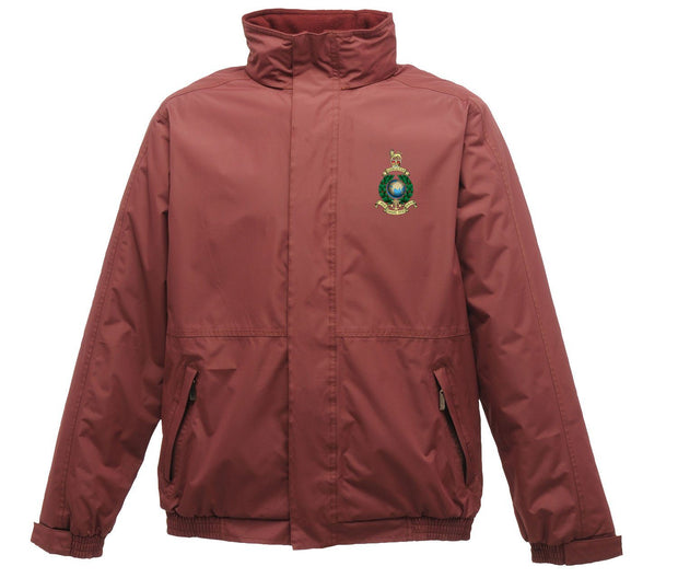 Royal Marines Regimental Dover Jacket - regimentalshop.com