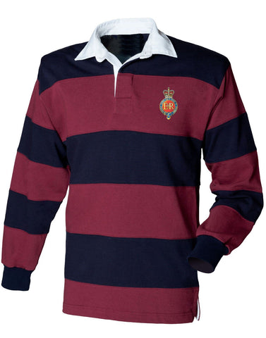 The Household Cavalry Rugby Shirt