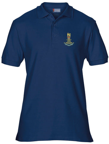 The Life Guards Regimental Polo Shirt