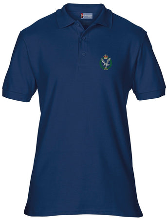 Army Air Corps (AAC) Polo Shirt - regimentalshop.com
