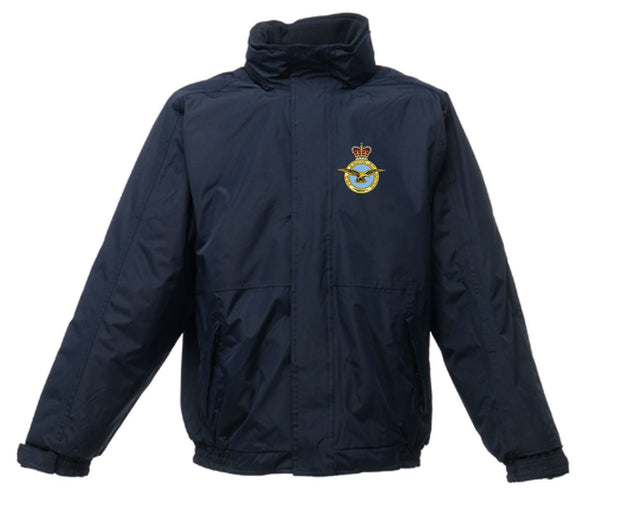 Royal Air Force (RAF) Regimental Dover Jacket - regimentalshop.com