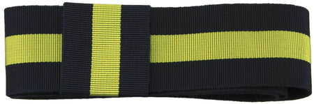 Princess of Wales's Royal Regiment Ribbon for any brimmed hat - regimentalshop.com
