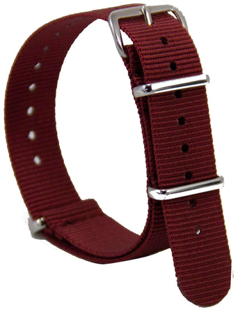 Parachute Regiment G10 Watch Strap - regimentalshop.com