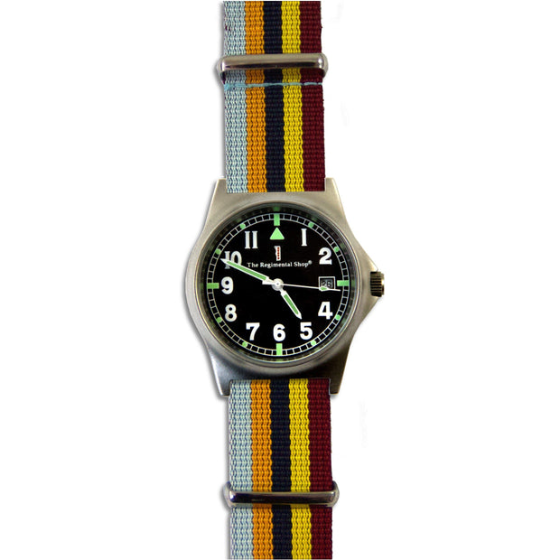 RAF Regiment G10 Military Watch - regimentalshop.com