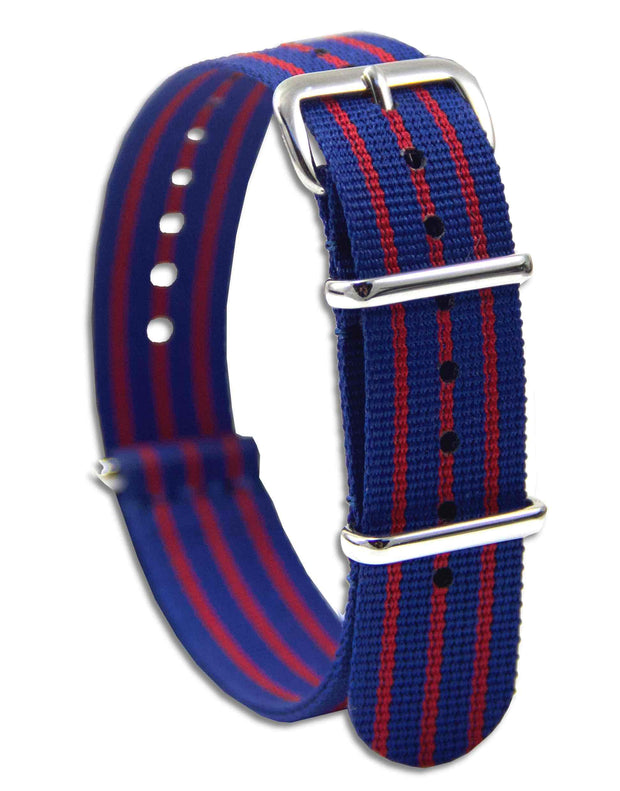 Royal Army Ordnance Corps G10 Watch Strap - regimentalshop.com