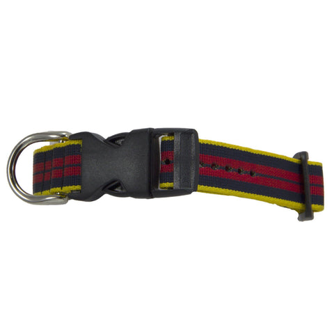 Royal Logistic Corps Dog Collar