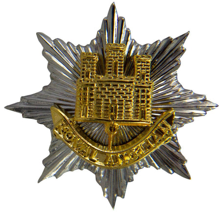 Royal Anglian Regiment Beret Badge - regimentalshop.com