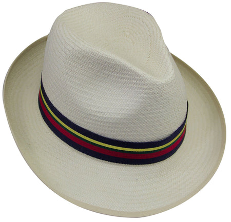 Royal Marines Panama Hat - regimentalshop.com