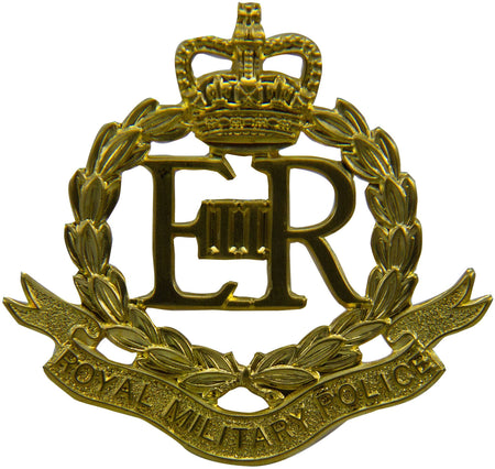 Royal Military Police (RMP) Beret Badge - regimentalshop.com
