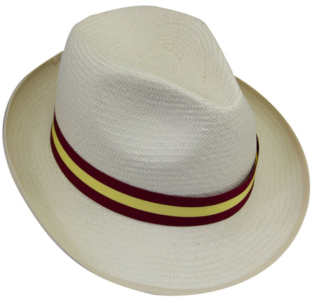Royal Regiment of Fusiliers Panama Hat - regimentalshop.com