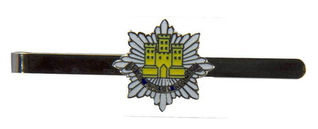 Royal Anglian Regiment Tie Clip/Slide - regimentalshop.com