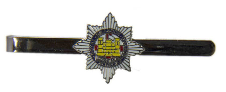 Royal Dragoon Guards Tie Clip/Slide - regimentalshop.com