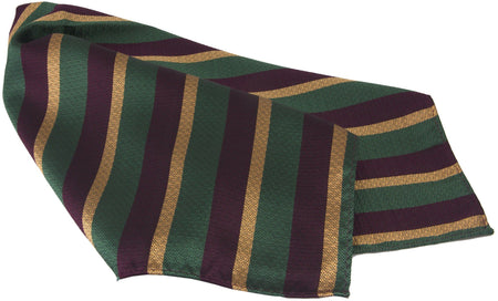 Royal Dragoon Guards Silk Square - regimentalshop.com