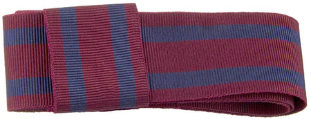 Royal Engineers Regiment Ribbon for any brimmed hat - regimentalshop.com