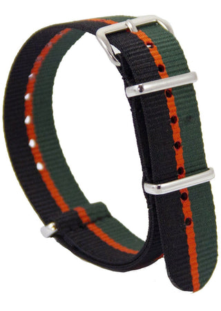 Royal Gurkha Rifles G10 Watch Strap - regimentalshop.com