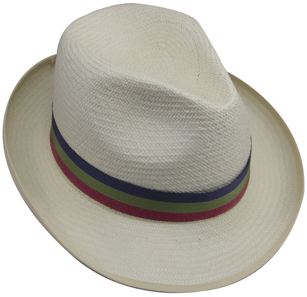 Royal Scots Panama Hat - regimentalshop.com