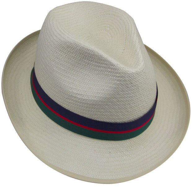 Royal Welsh Panama Hat - regimentalshop.com