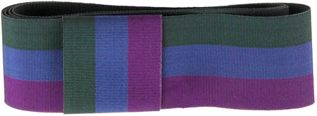 Royal Regiment of Scotland Ribbon for any brimmed hat - regimentalshop.com