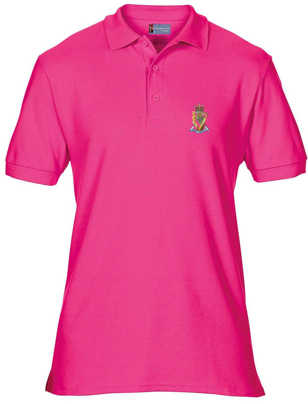 Royal Ulster Rifles Regimental Polo Shirt - regimentalshop.com