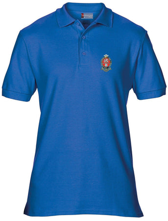 Princess of Wales's Royal Regiment Polo Shirt - regimentalshop.com