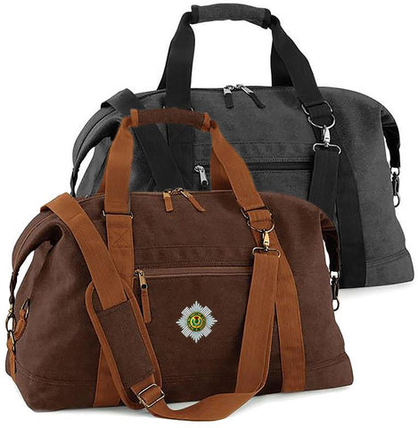 Scots Guards Weekender Sports Bag