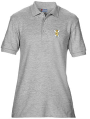 Royal Regiment of Scotland Polo Shirt - regimentalshop.com
