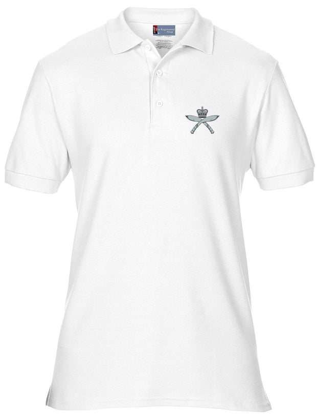 Royal Gurkha Rifles Polo Shirt - regimentalshop.com