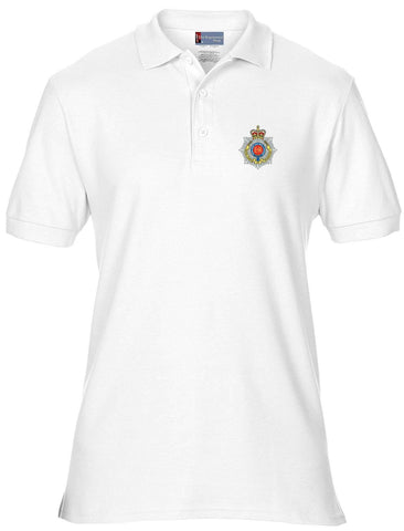 Royal Corps of Transport Regimental Polo Shirt