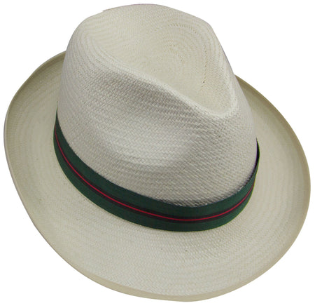 Yorkshire Regiment Panama Hat - regimentalshop.com