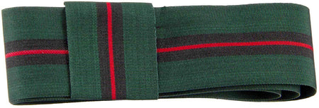 Yorkshire Regiment Ribbon for any brimmed hat - regimentalshop.com