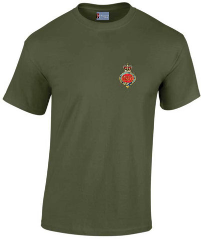 Grenadier Guards Heavy Cotton T-shirt