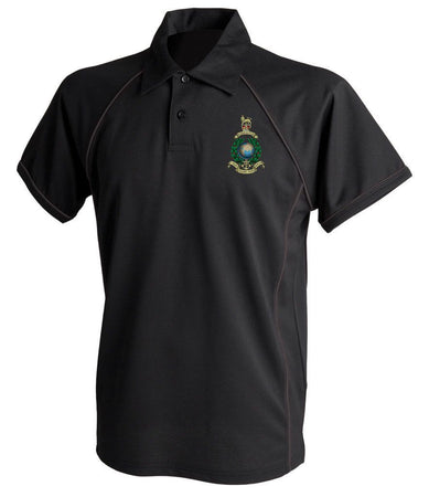 Royal Marines Sports Polo Shirt - regimentalshop.com