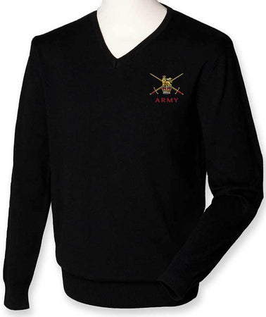 Regular Army Lightweight Jumper - regimentalshop.com
