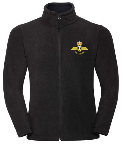 Fleet Air Arm (FAA) Premium Outdoor Fleece