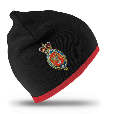 Blues and Royals Regimental Beanie Hat