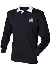 Coldstream Guards Rugby Shirt - regimentalshop.com