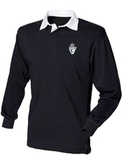 Royal Irish Regiment Rugby Shirt - regimentalshop.com